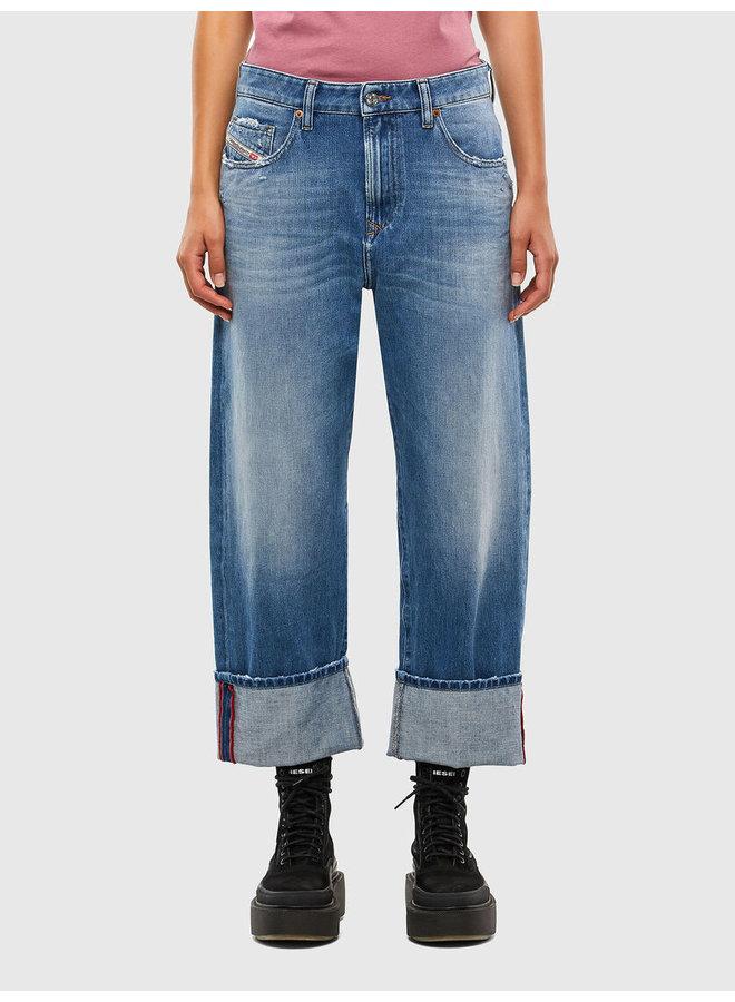 D Reggy 009JX jeans