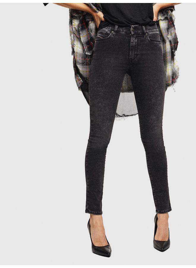 D ROISIN 069FW jeans