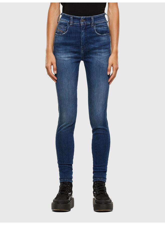 D Slandy high 009FE jeans