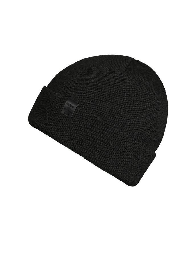 beanie black - 71007-01-20