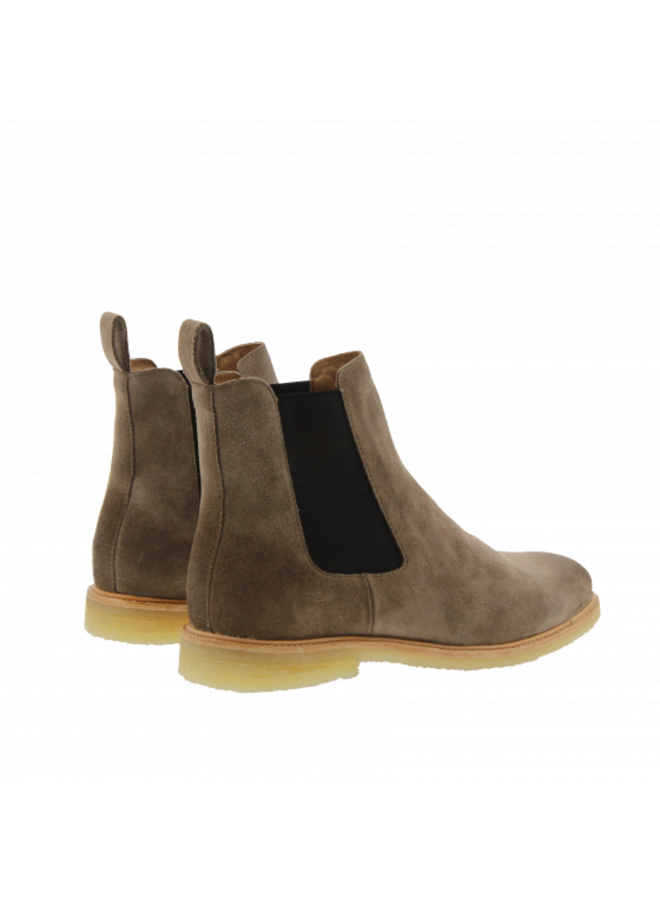Shoe Shiitake Chelsea boot