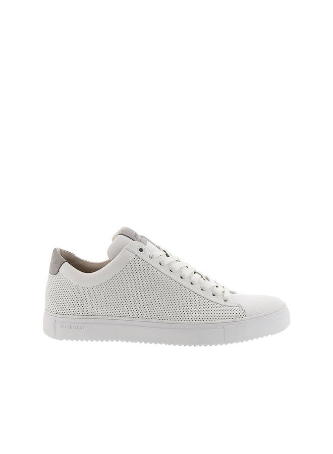 Shoe low sneaker white