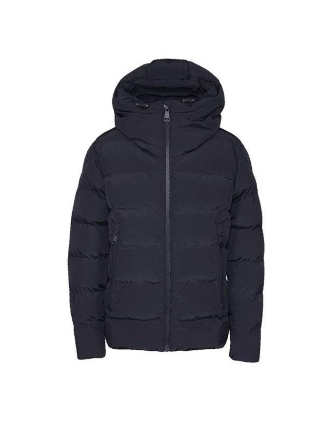 Robin jacket dark Navy Blue