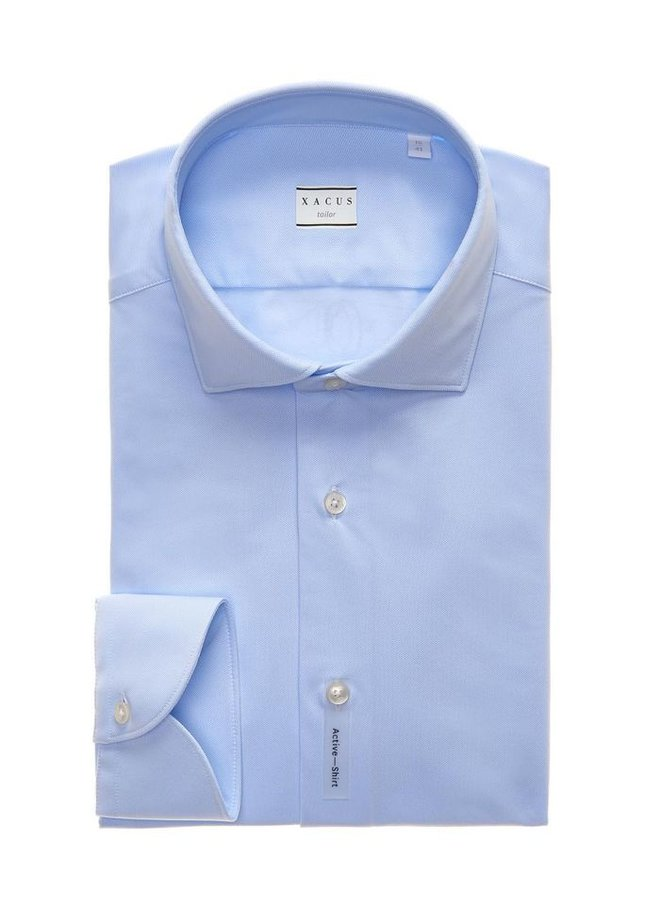 558 Active shirt - Light Blue