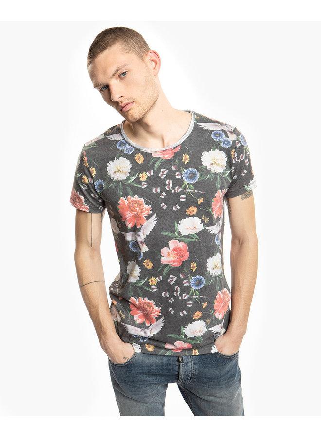 Christian Vintage Flowers - 104290-9564