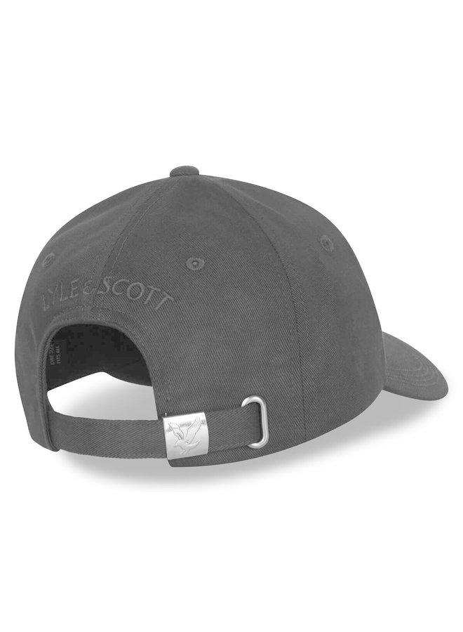 Baseball Cap True Black - HE906A-572