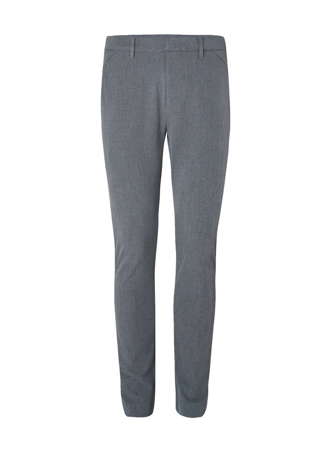 Josh pantalon grey melange