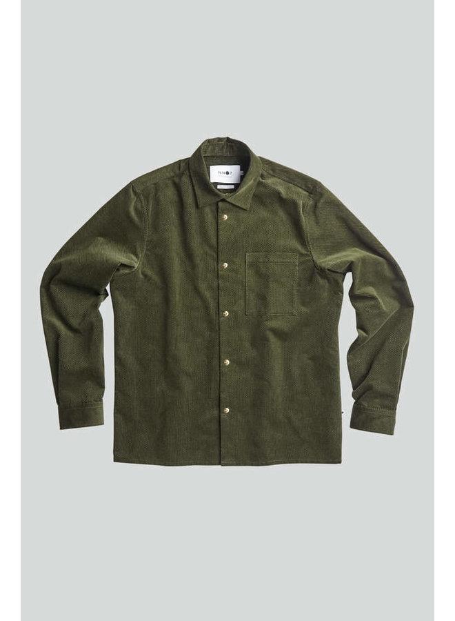 Basso shirt Green