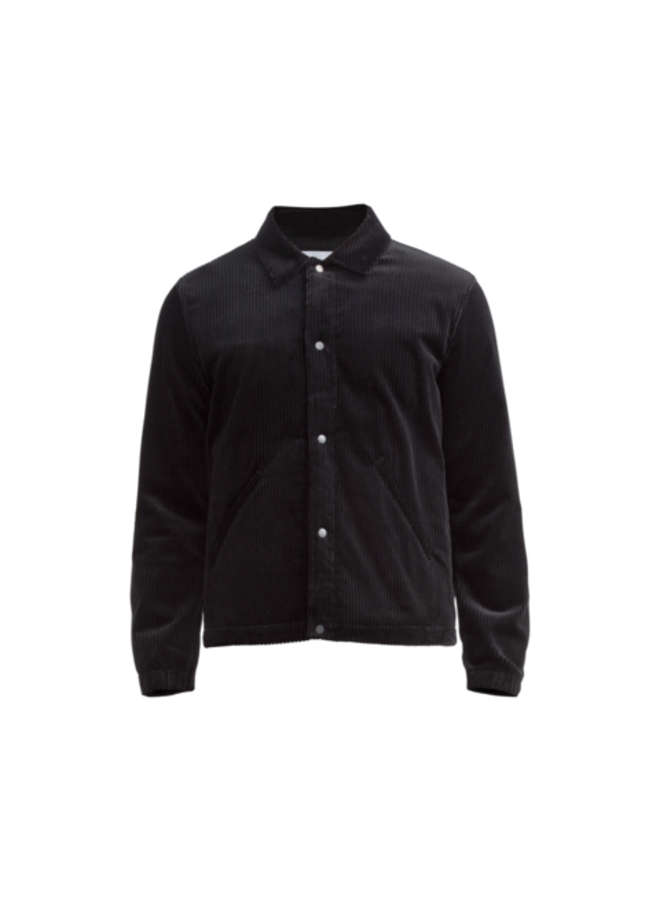 Adler jacket Black