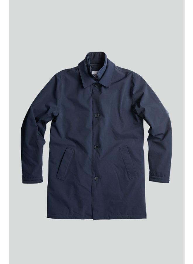 Blake jacket Navy Blue