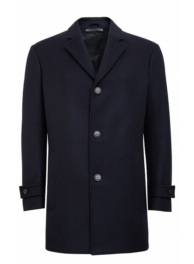 Broskko jacket navy