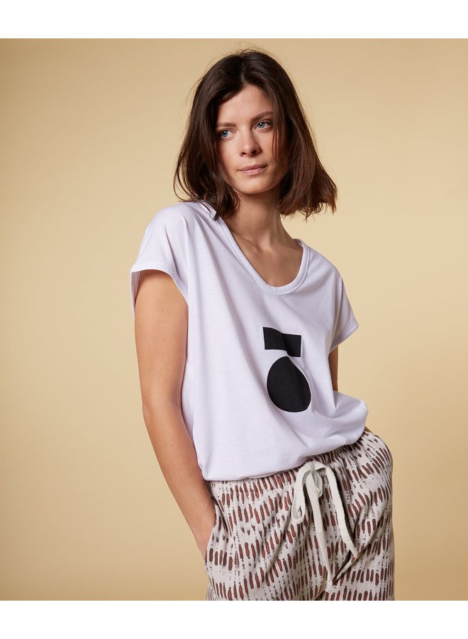 The tee medal white - 207471201-1001