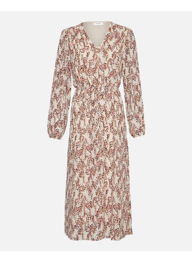 Camly Rikkelie dress