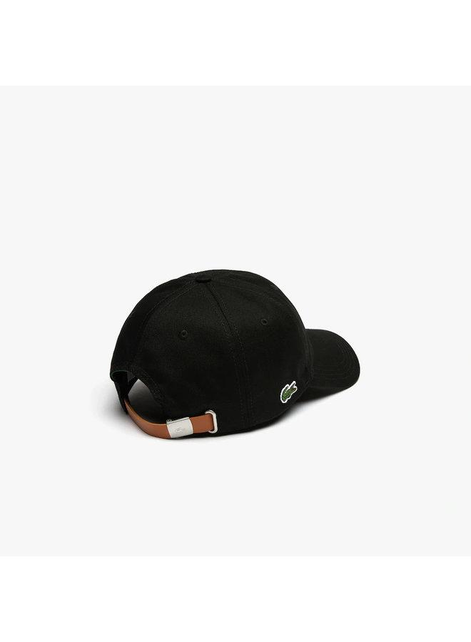 Cap black - RK4709-031