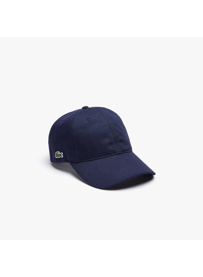 Cap navy blue