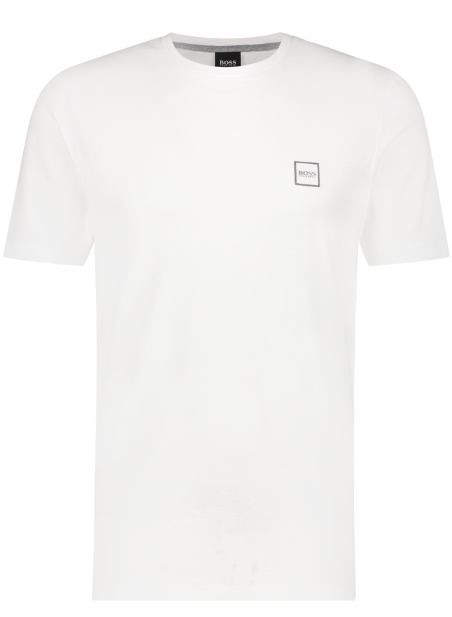 Tales t-shirt white
