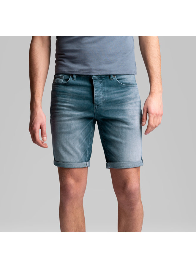 Riser Short Grey Blue Comfort