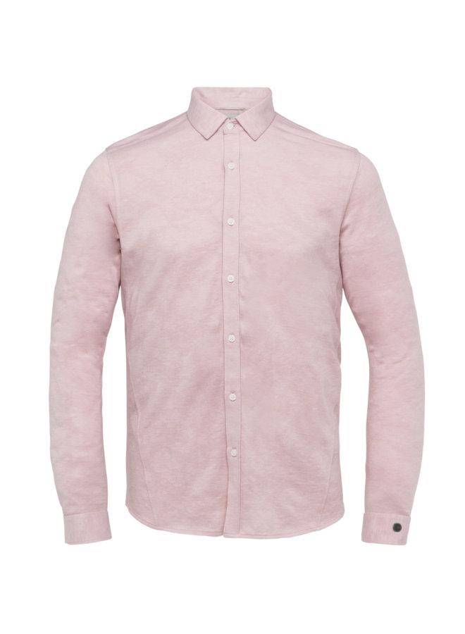 Long Sleeve Shirt Jersey - Mellow Rose
