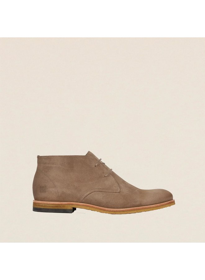 Shoe VG51 taupe