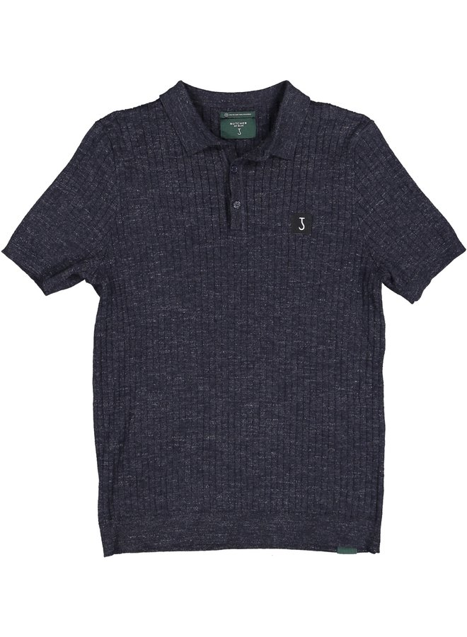 Bud polo alaska blue