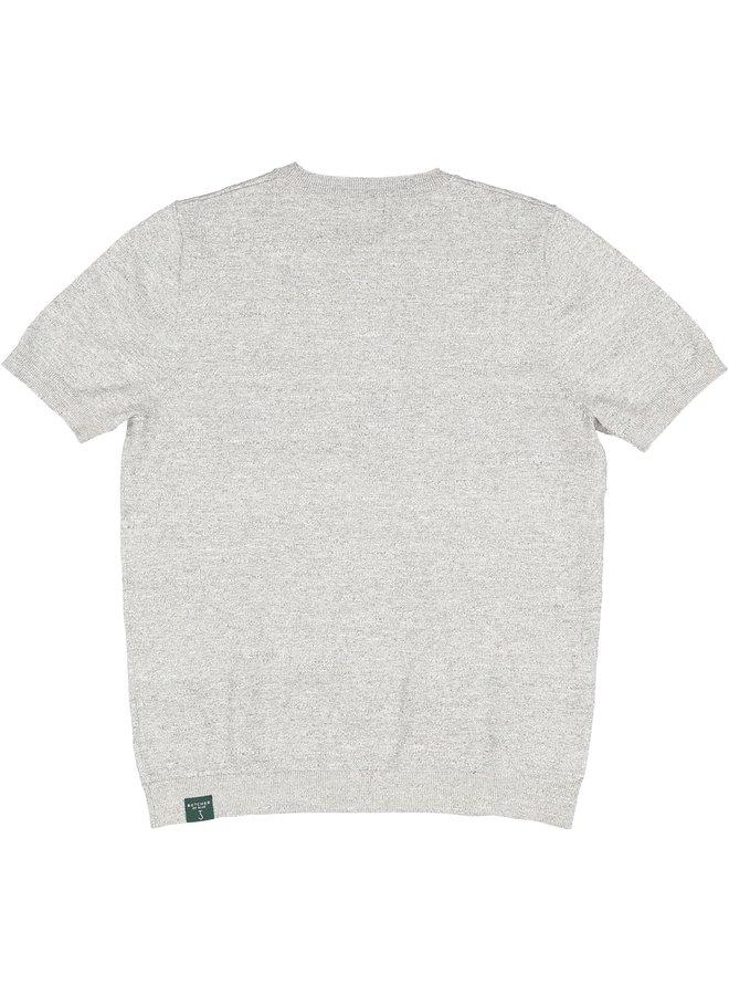 Bud tee grey - 2116004-900