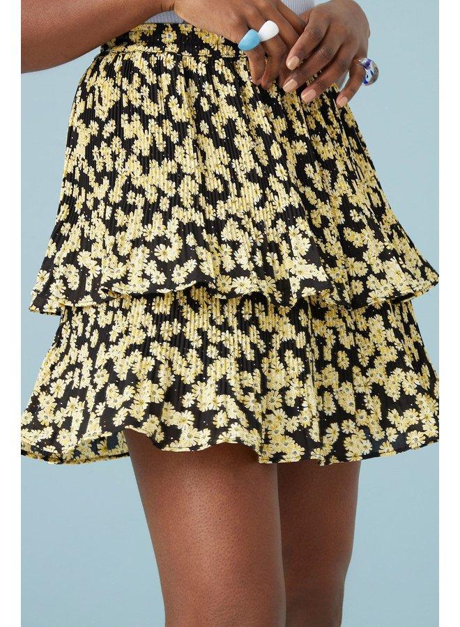 Sk Daisy Field - Black -2102024201 - 100