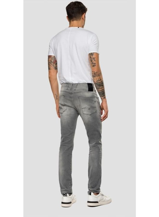 Anbass Jeans - M914Y661A12-096