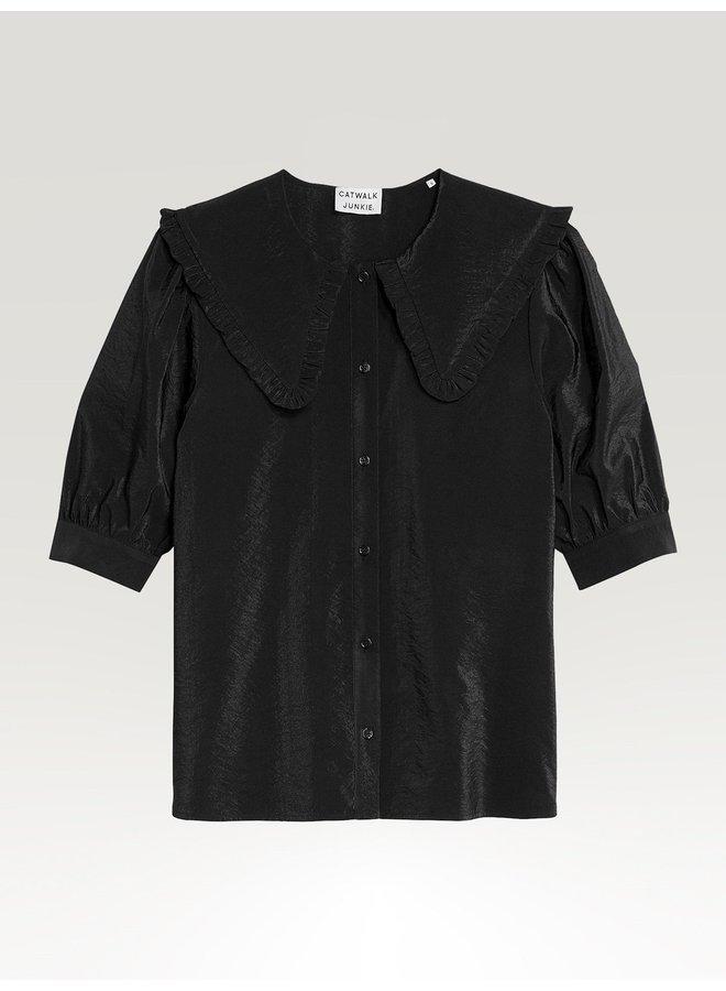 2102033600-100 - Black - BL ELAINE -  Black