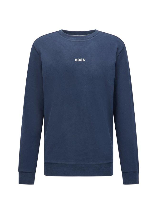 Weevo dark blue - 50462828-404
