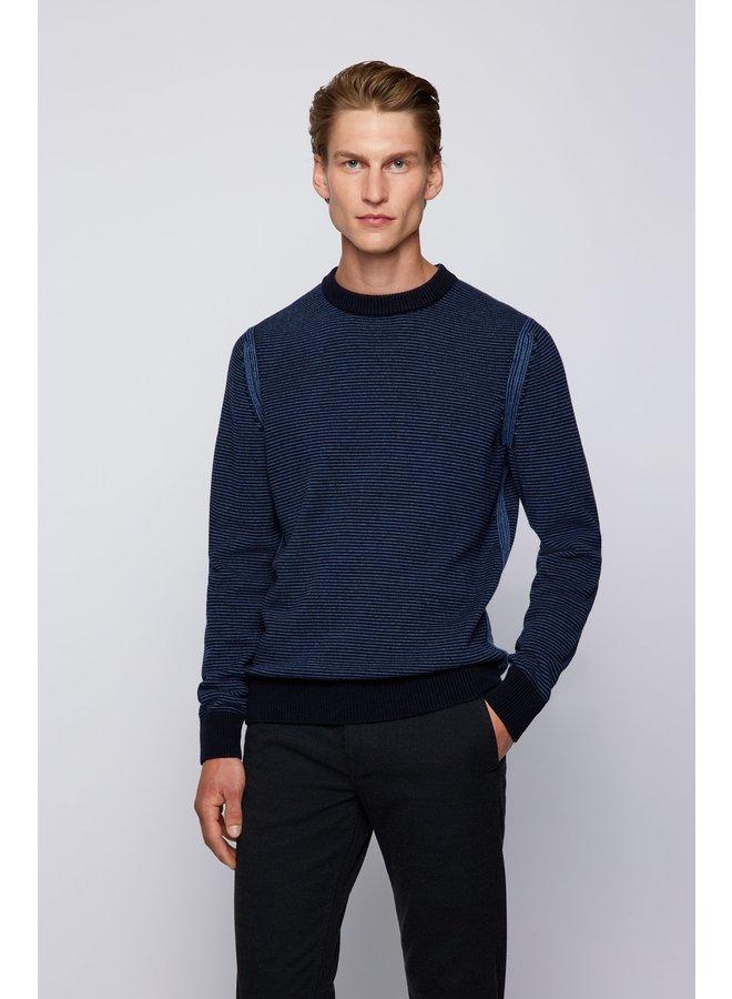 Kommodoro dark blue - 50454944-404