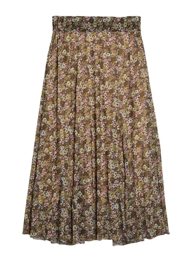 Terra skirt multi