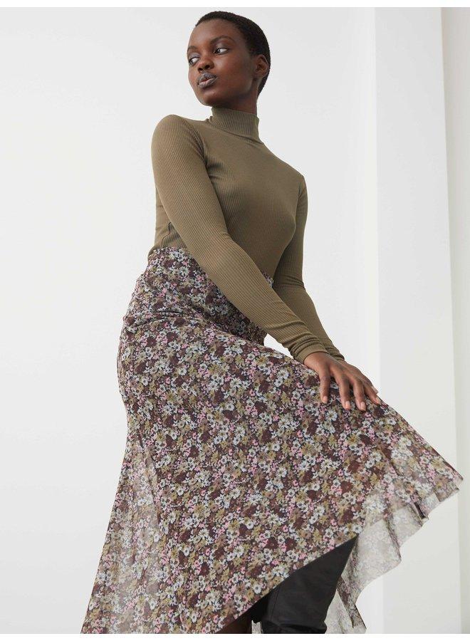 Terra skirt multi - 2102044203-999