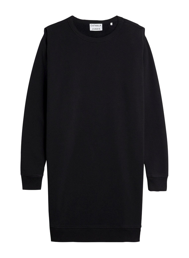 On the go dress black - 2102043415-100