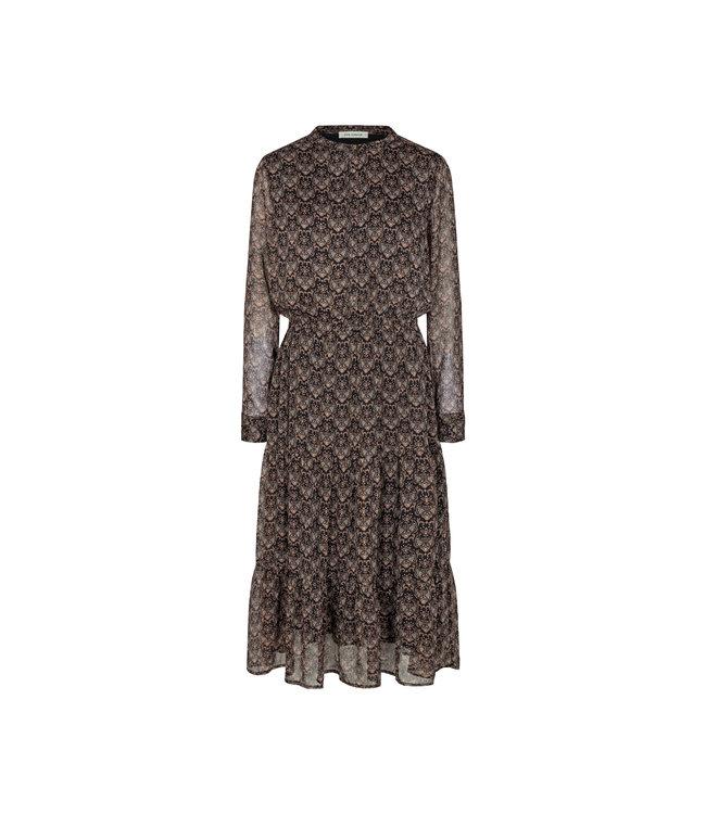 Sofie Schnoor Dress Abbi black