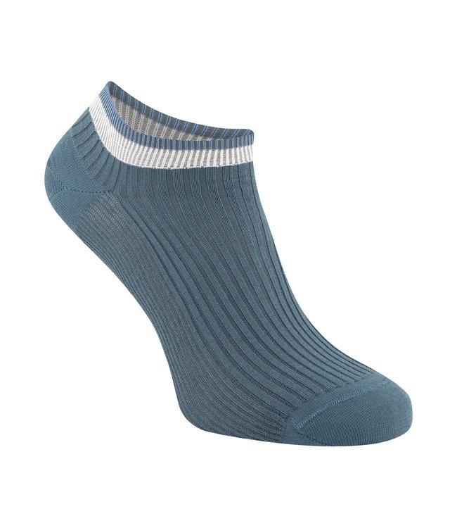 PAR69 Ankle Socks Iceblue