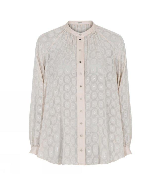 Gustav Annsofie shirt pearl