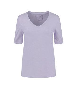 Be Pure Zoë t-shirt lila