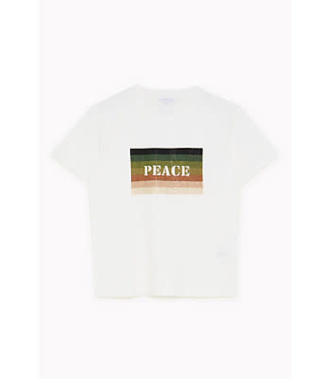 Patrizia Pepe Shirt bianco