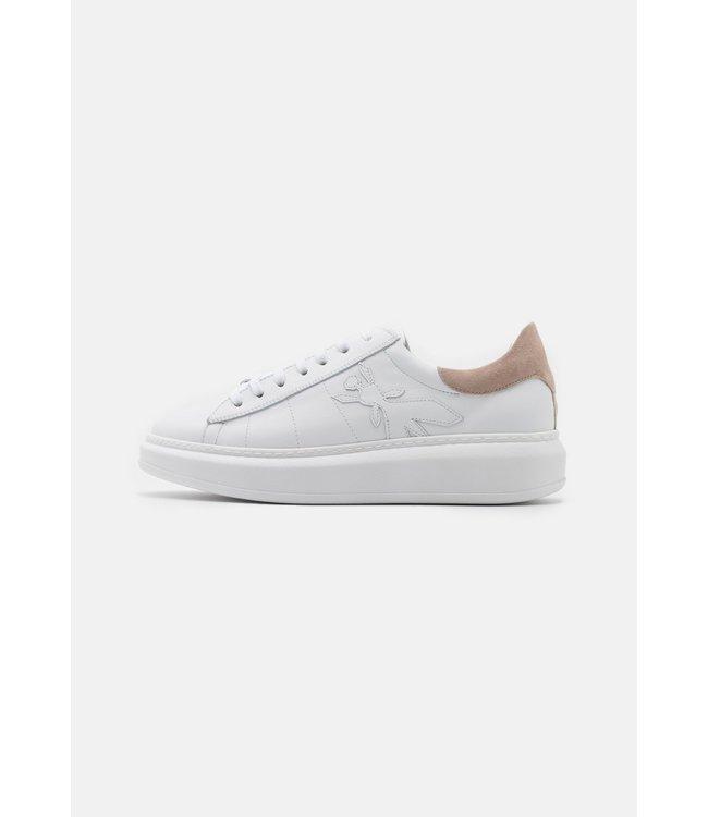 Patrizia Pepe Sneakers white/beige