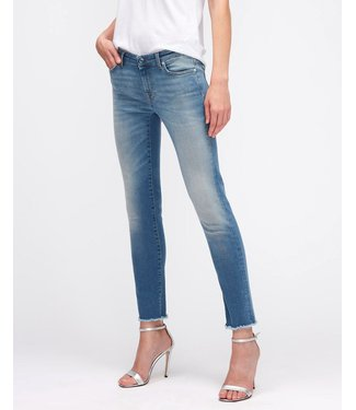 7 For All Mankind Pyper crop jeans