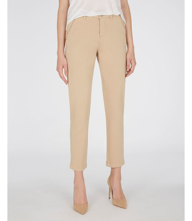 7 For All Mankind Chino sandcastle
