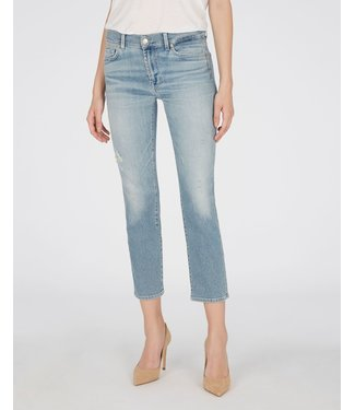 7 For All Mankind Roxanne ankle skywalk