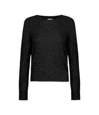 No Man's Land Sweater black