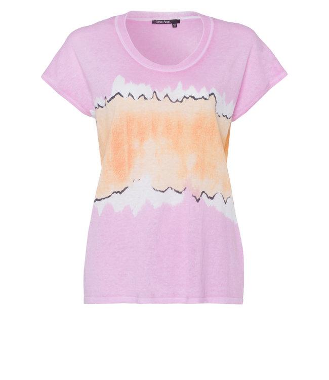 Marc Aurel Shirt pink