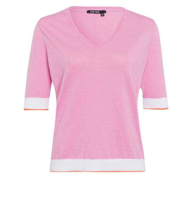 Marc Aurel Top pink