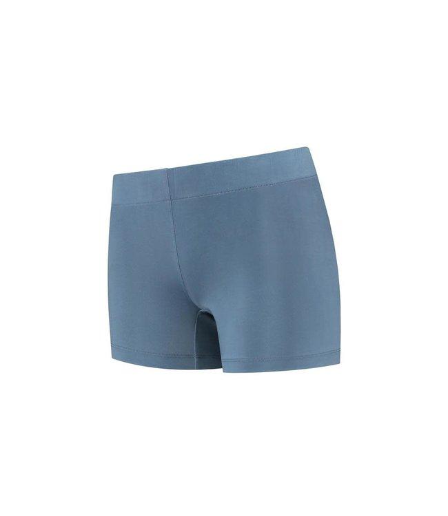 PAR69 Biclot shorts Iceblue