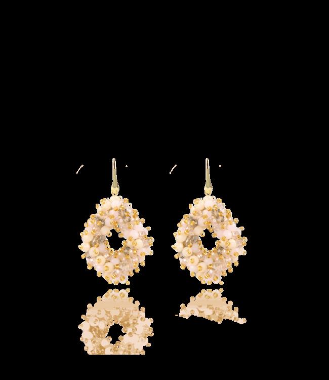 LOTT. gioielli Holly Champagne M