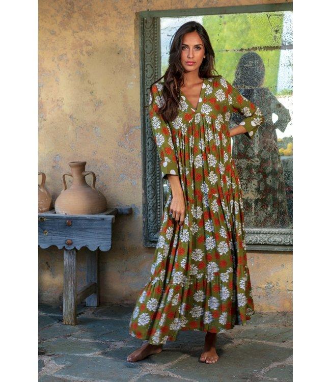 Genesis NAGA dress Daisy Martini