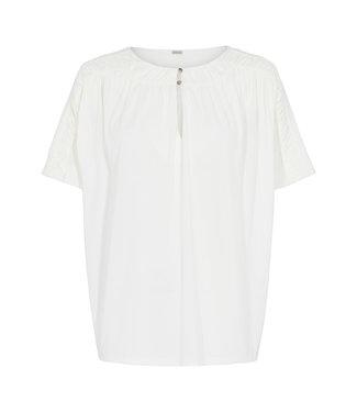 Gustav Jen jersey top Classic White