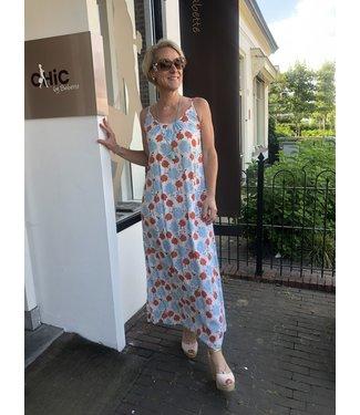 Genesis MELIA dress Daisy Coconut